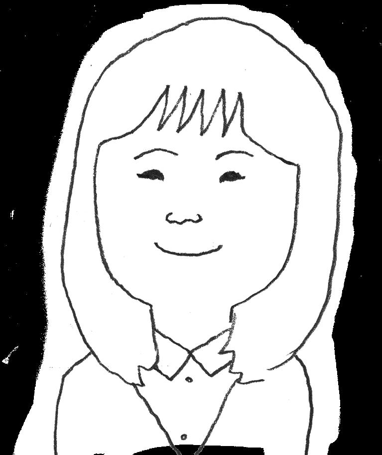 佐藤めぐみ先生